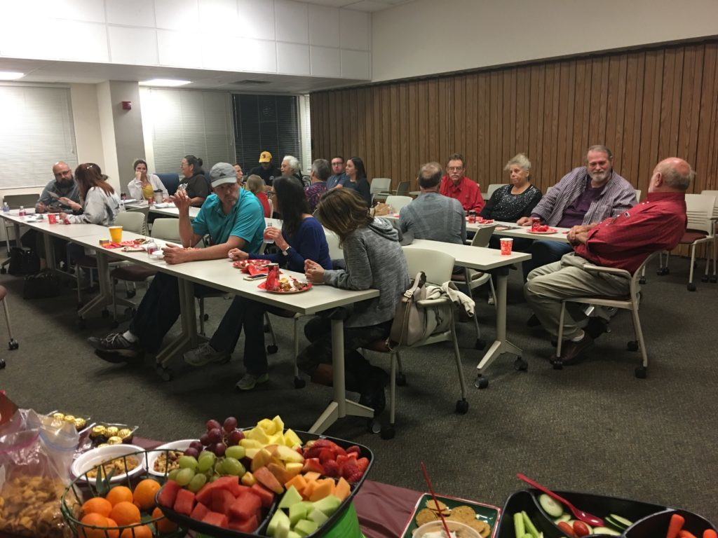 Gulf Coast Beekeepers Assoc Member Benefits | Annual Holiday Party